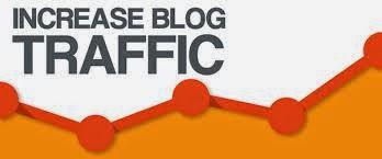 incrementar el trafico