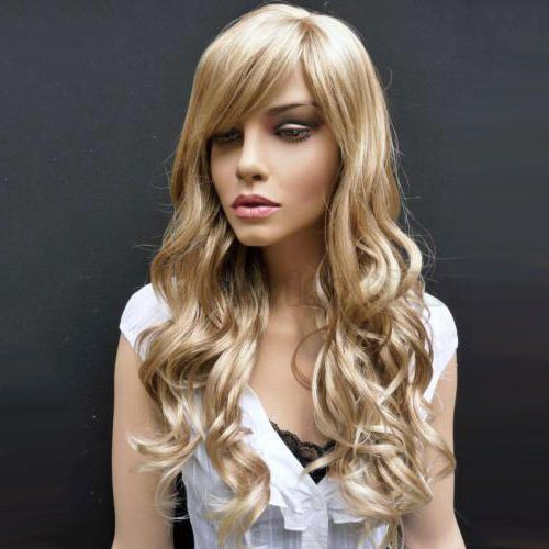 The Latest Hairstyles: long hair wigs
