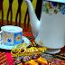 Biskut Raya 2015 - Fancy Ice Cream Cookies