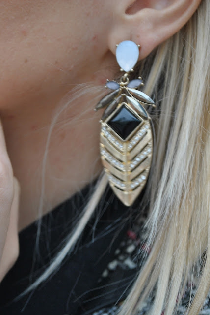orecchini majique majique london earrings mariafelicia magno fashion blogger color block by felym testimonial majique italia fashion bloggers italy italian fashion bloggers italian girls blonde girls italian influencer