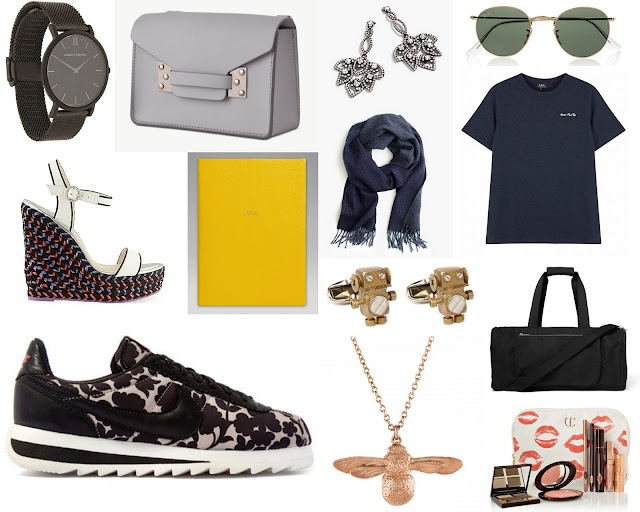 Christmas Gift Guide Under £250: The Luxe Edit