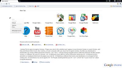 Google Chrome OS 51