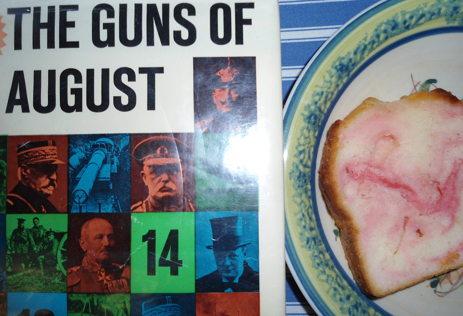 an analysis of countries involvement in the war in the guns of august by barbara tuchman The guns of august (1962), also published as august 1914, is a volume of history by barbara tuchman it is centered around the first month of world war i after.
