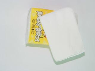 kertas tissue