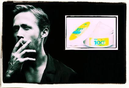 Cheveux Ryan Gosling