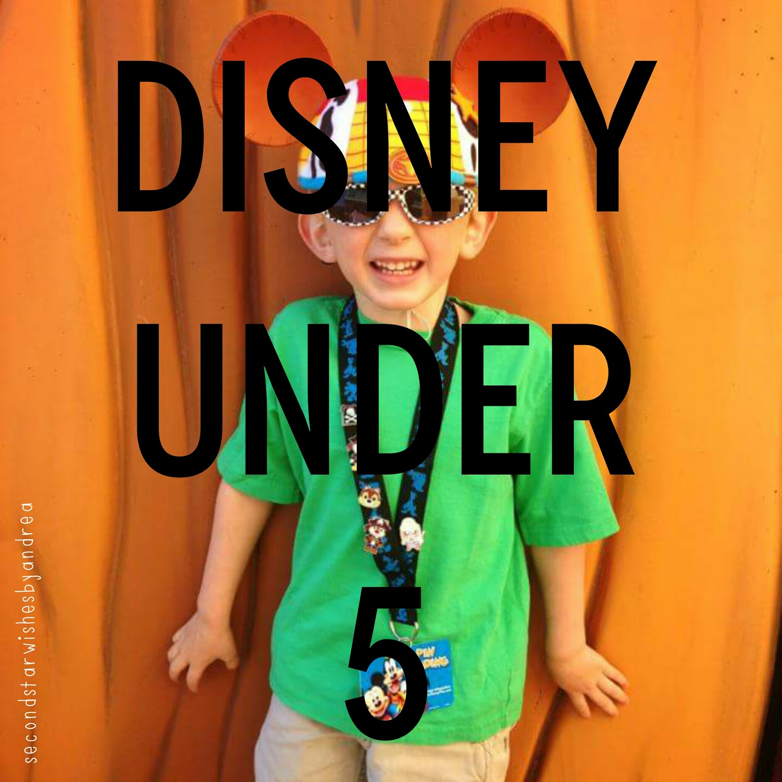 Disney Under 5 Part III: In Park Tips & Tricks