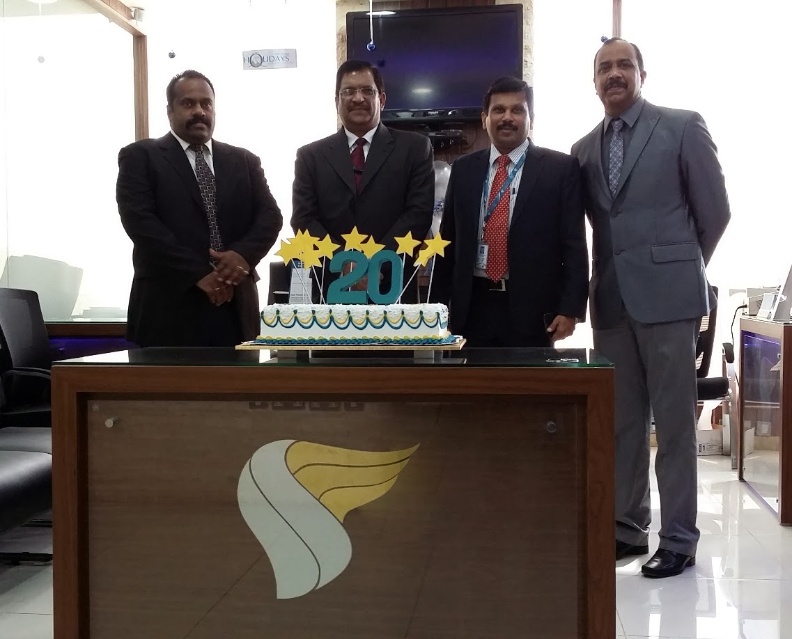 Oman Air Celebrates 20 Years Of Its Muscat-Kuwait Service