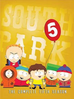 South Park 5º Temporada (2001) Blu-Ray 720p Download Torrent Dublado