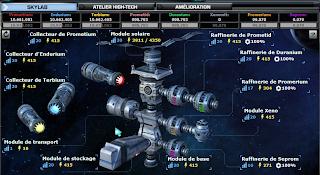 Darkorbit Skylab