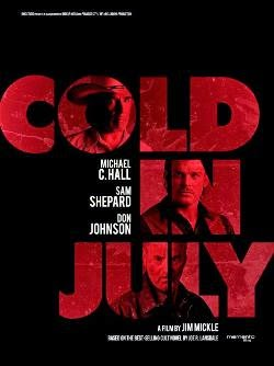 Cold in July online