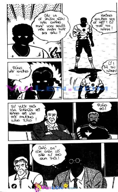 Jindodinho - Đường Dẫn Đến Khung Thành III  Tập 52 page 120 Congtruyen24h
