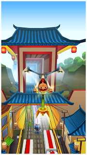 Subway Surfers Beijing Android Apk