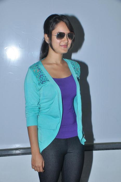 Pooja Bose 3