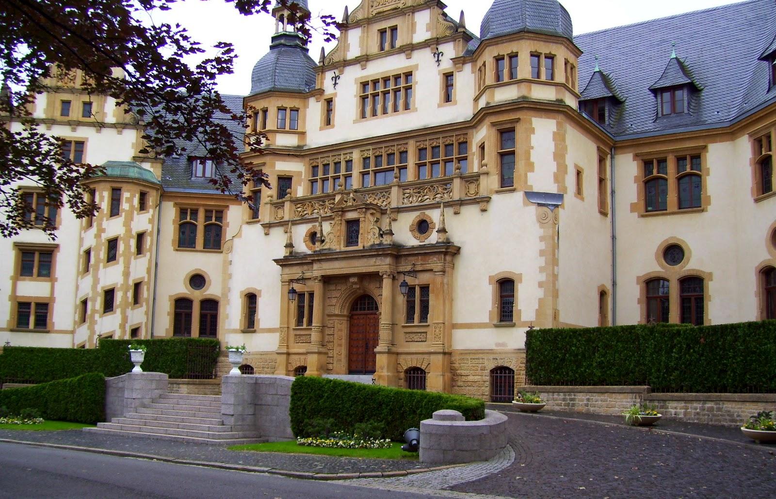 Top World Travel Destinations Metz France