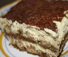 Resep Cara Membuat Kue Tiramisu Enak