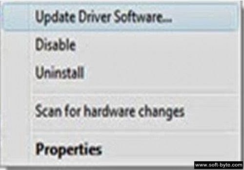how to fix drivers