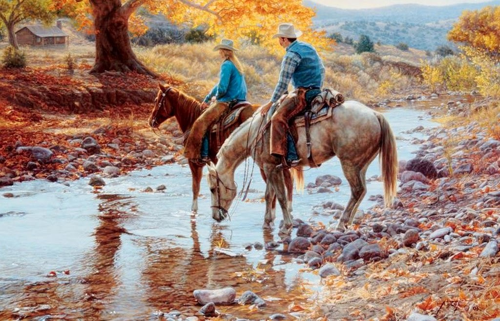 paisajes-del-oeste-con-caballos
