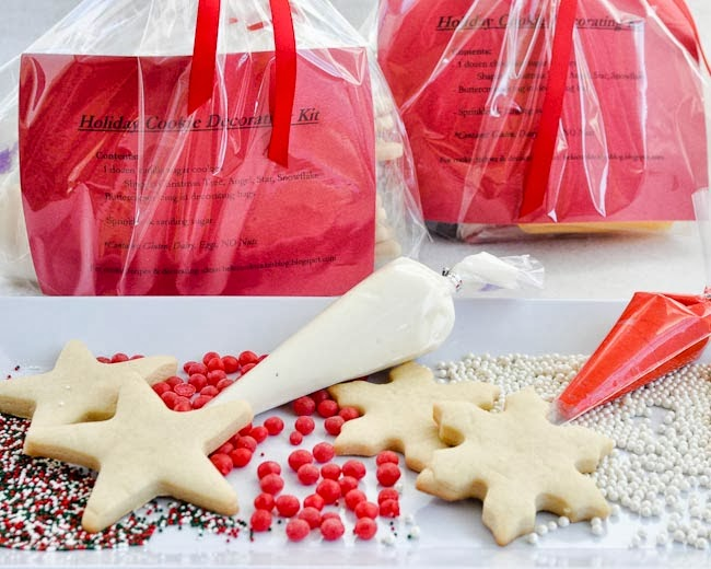 beki cooks cake blog cookie decorating kits perfect holiday gift