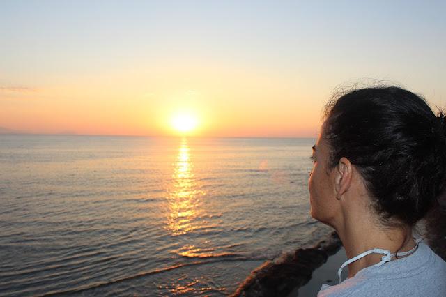Mirada al mar
