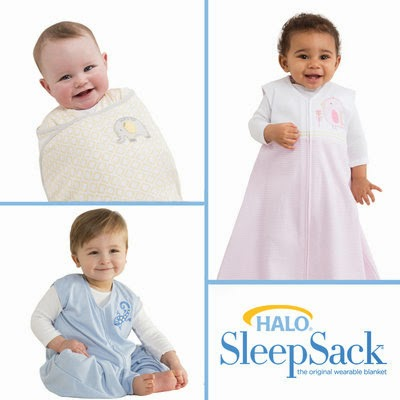 Halo SleepSack