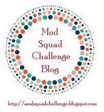 Mod Squad Challenge