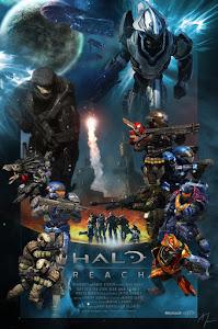 Halo: The Fall of Reach (2015) español Online latino Gratis