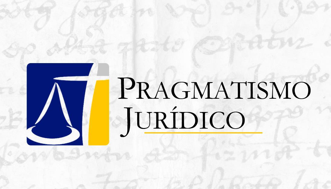 Pragmatismo Jurídico