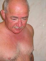 Older men chests