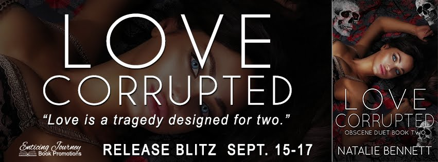 Release Blitz Love Corrupted