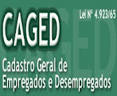 Portal CAGED