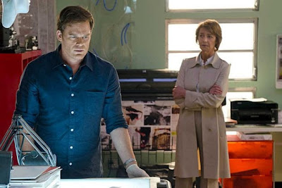 Dexter S08E09. Make Your Own Kind Of Music