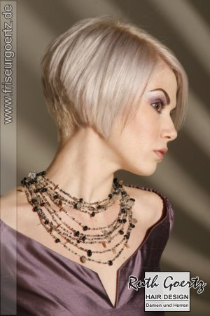 Livestyles Short Inverted Bob Hairstyles