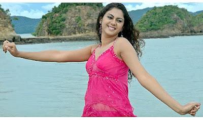 Kamna Jethmalani hot images