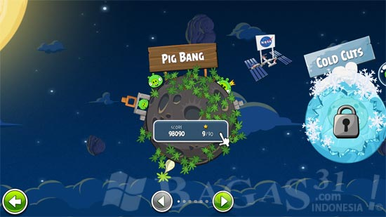 Angry Birds Space (PC) Full Patch 3