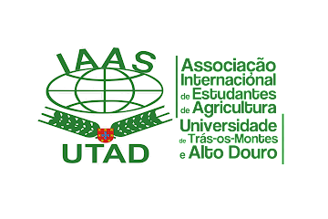 IAAS-UTAD Main WebSite