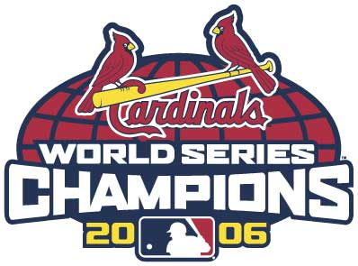 the 2006 world series was