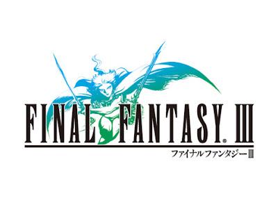 Final Fantasy III Apk