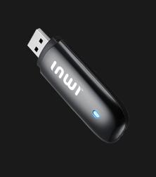 logiciel modem inwi
