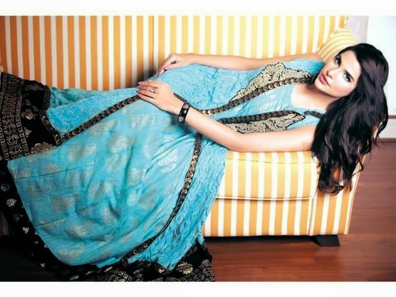 Sana Sarfaraz Latest Images