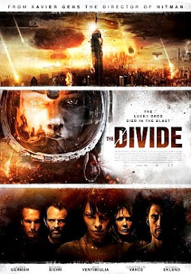 Filme Poster The Divide DVDRip XviD & RMVB Legendado
