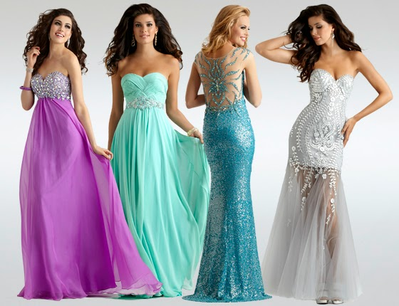 Long Formal Gowns, Prom Dresses, Short Homecoming Dresses,