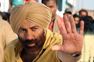 Singh Saab - The Great