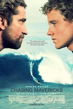 Huyền Thoại Lướt Sóng - Chasing Mavericks (2012) Poster