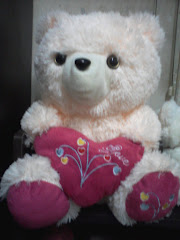 My little Teddy....cute!!