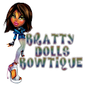 Bratty Dolls Bowtique