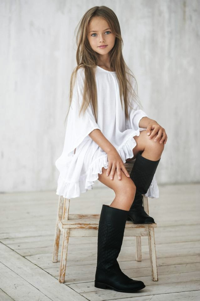 10 Gambar Budak Perempuan Tercantik Di Dunia