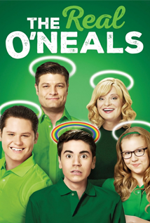 Série The Real O'Neals – HD Todas as Temporadas Completas