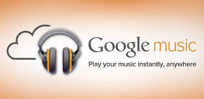 Noticias de Google Music