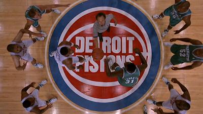 Forget Paris Detroit Pistons