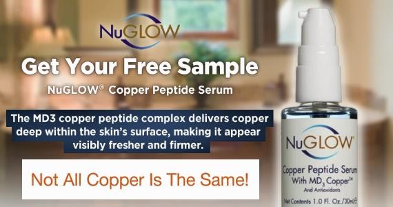 NuGlow Free Sample